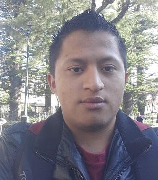 Cristian Tapia