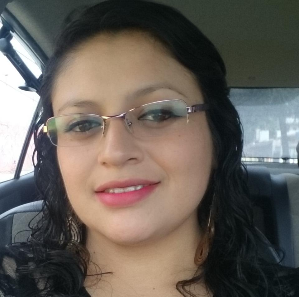Gabriela Pacheco